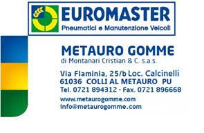 metauro gomme