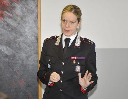 Spaccio a Vallefoglia, Carabinieri arrestano un 33 enne italiano