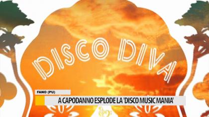 """A capodanno esplode la """"Disco Music Mania"""" – VIDEO"""