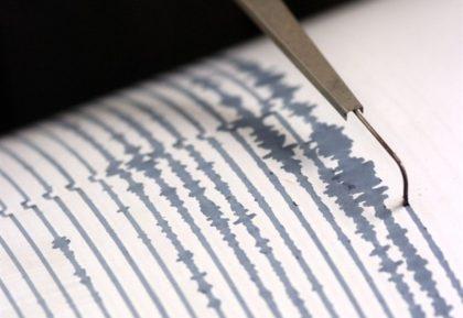 Scossa di terremoto al largo della costa Pesarese. Magnitudo 3.7