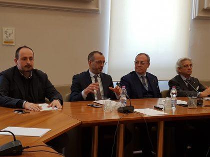 Ricci e Papalini: «Accordo Comune- Confindustria per restaurare opere dei Musei Civici»