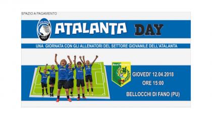 Atalanta day (12 aprile 2018)