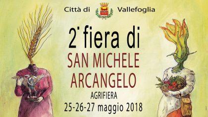 2° Fiera di San Michele Arcangelo – Approfondimento (25-26-27 maggio 2018)