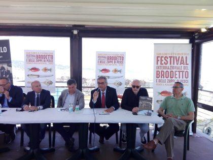 Il Festival del Brodetto protagonista dell'estate adriatica:  un mare di pesce e novità per l'edizione 2018 – VIDEO