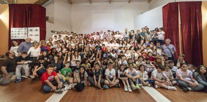 """""""Premio Rotondi"""", venerdì 8 giugno inaugurazione targa a Urbino"""