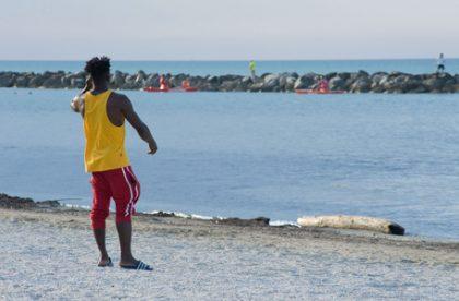 Due ragazzi dispersi in mare ad Ancona: ritrovati i corpi
