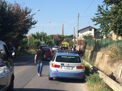 Incidente mortale sulla Flaminia a Fano. Muore cameriere di 22 anni – VIDEO
