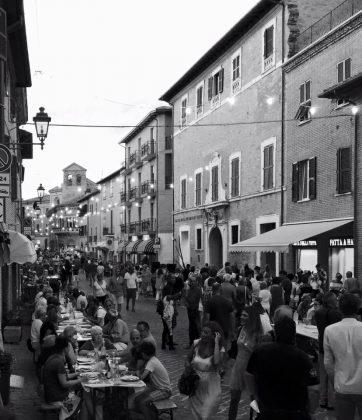 Prosegue la 22^ edizione della Festa del Borgo Cavour a Fano