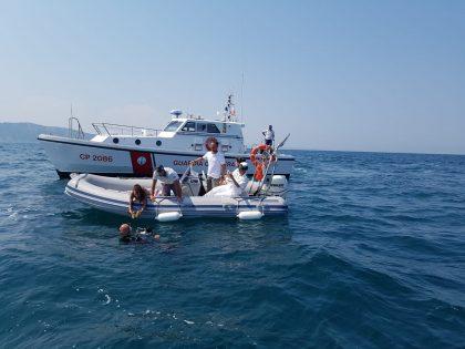 """Guardia Costiera: tutti i numeri dell'operazione """"Mare Sicuro 2018"""" – VIDEO"""