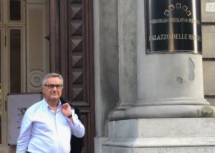 Regione Marche: 1 milione e 700 mila euro per  variante di San Lorenzo in Campo