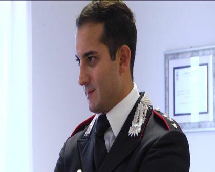 Dallo spaccio all'estorsione, 28enne arrestato ad Urbino