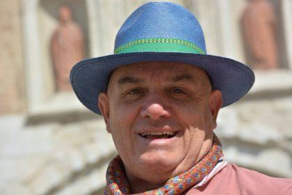 Addio a Filippo Tranquilli, attore e uomo di cultura. Giovedì pomeriggio il funerale – VIDEO