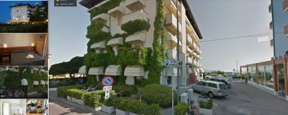 Tragedia a Fano, si getta dal terzo piano di un Hotel. Muore 69enne Milanese – VIDEO