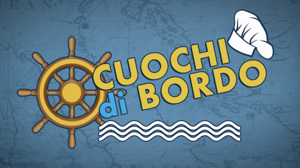02) CUOCHI DI BORDO – Marinella