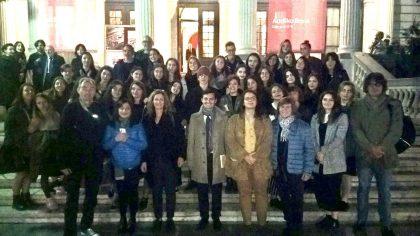 Studenti: Il Liceo NolfiApolloni in Serbia, un viaggio nella consapevolezza