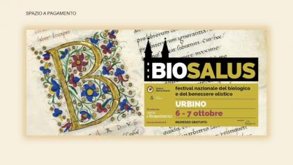Biosalus (6-7 ottobre 2018)