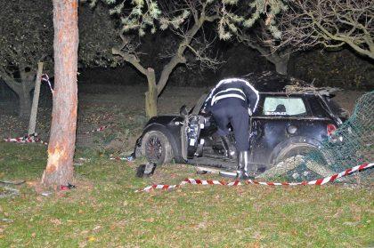 Incidente mortale a Pesaro, perde la vita un giovane di 20 anni