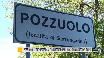 Pozzuolo, le richieste di alcuni cittadini sul miglioramento del paese e la replica del sindaco – VIDEO