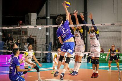Volley A2: Lavanga e Ferri, la diagonale di scorta in crescita. La GoldenPlast occupa il sesto posto dopo lo stop a Spoleto