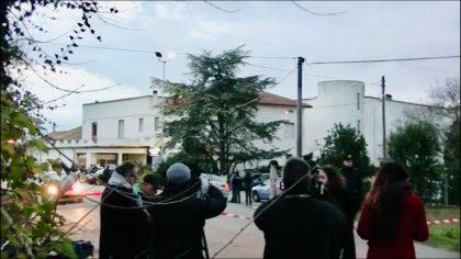 Tragedia in discoteca: sequestrato il locale, addetti sentiti da carabinieri