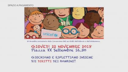 Fano città dei bambini e delle bambine (22 novembre 2018)