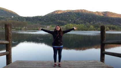 Irene Mulazzani volerà alla volta di Panama per la Giornata Mondiale della Gioventù