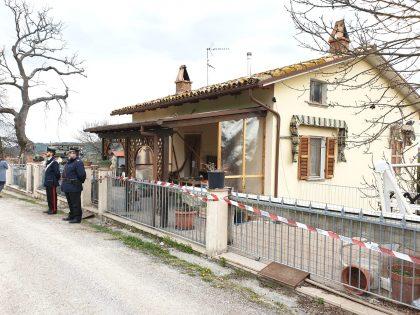 Individuati i 4 presunti autori dell'omicidio di Sesto Grilli a San Lorenzo in Campo – VIDEO