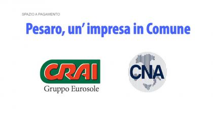 03) CNA CRAI Pesaro, un'impresa in Comune – Matteo Ricci