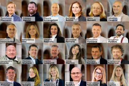 Elezioni comunali Fano: ecco i 24 consiglieri del Movimento 5 Stelle – VIDEO