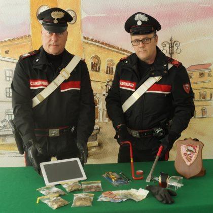 Marotta, furti in serie nella notte; ladro colto sul fatto dai Carabinieri della Compagnia di Fano
