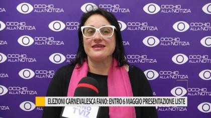 Elezioni carnevalesca Fano: entro il 6 maggio la presentazione delle liste – VIDEO