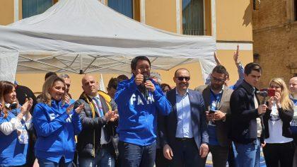 """Discoteca Corinaldo, Salvini: """"Accelerare indagini. Vittime meritano rispetto come quelle del terrorismo"""""""
