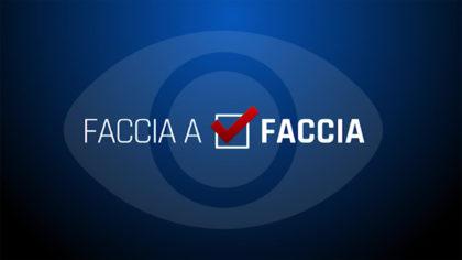 FACCIA a FACCIA  (24 maggio 2019)