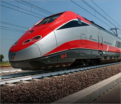Ferrovie: Comune Fano chiede incontro per Frecciarossa. Città penalizzata, si attivino parlamentari del territorio