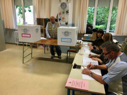 Elezioni amministrative: ecco l'affluenza alle ore 19 nella Provincia di PU