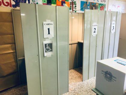 Il voto nelle Marche: chiamati a votare 1,2 mln per europee, oltre 658 mila per Comuni