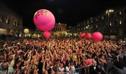 La 1/2 Notte Bianca dei Bambini torna a Pesaro dal 7 al 9 giugno