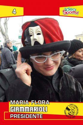 Album di figurine del Carnevale di Fano: sabato giornata di scambio all'Ente Carnevalesca