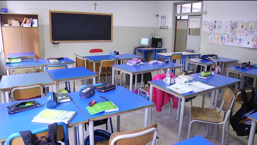 Marche, dal 16 settembre 2019 si torna tra i banchi di scuola