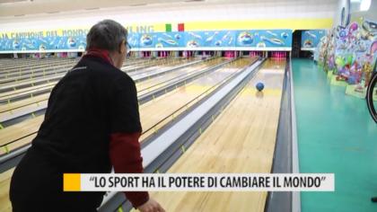 """""""Lo sport ha il potere di cambiare il mondo"""" – VIDEO"""