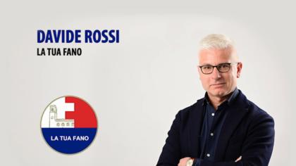 """""""LA TUA FANO"""" Davide Rossi"""