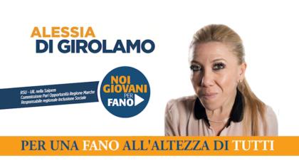 """""""NOI GIOVANI"""" Alessia Di Girolamo"""