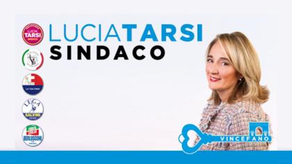VINCEFANO – Lucia Tarsi sindaco