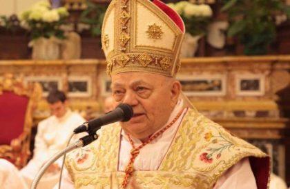 Il cardinale Elio Sgreccia è tornato alla Casa del Padre