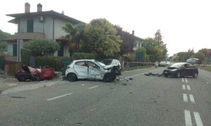Incidente Colombarone: Orazietti, positivo ad alcol e droga