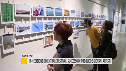 11ª edizione di Centrale Festival: successo di pubblico e giovani artisti – VIDEO