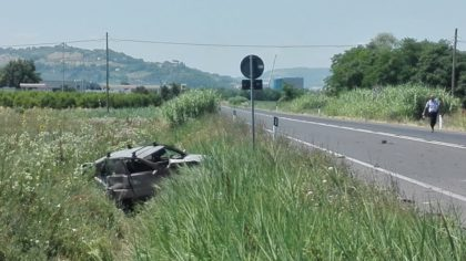 Incidente mortale lungo la Montelabbatese: perde la vita un 84enne – VIDEO