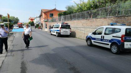A Rosciano di Fano, 48enne travolto e ucciso sulle strisce pedonali – VIDEO