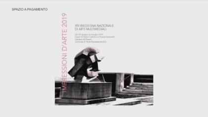 Impressioni d'Arte 2019 – XIV rassegna nazionale di arti multimediali (30 giugno 2019)