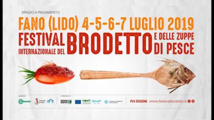 Festival del Brodetto e delle zuppe di pesce (luglio 2019)